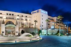 Hilton-Malta Hotel