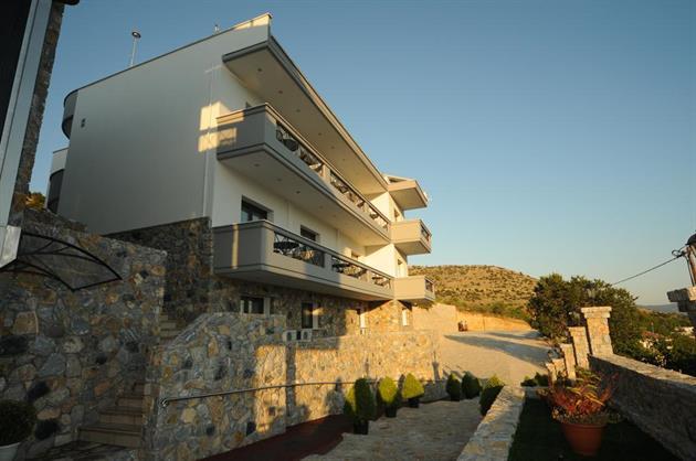 Philippeio Hotel Kavala