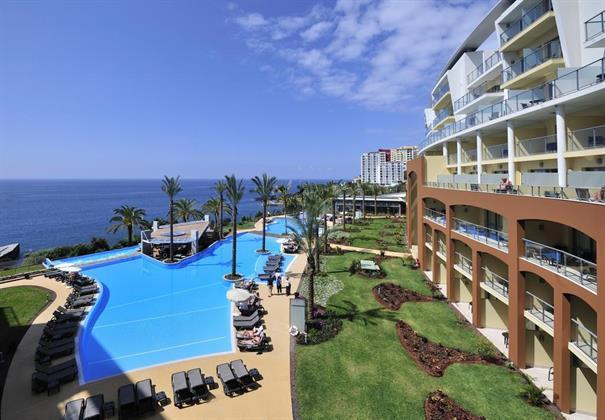 Pestana Promenade Ocean Resort
