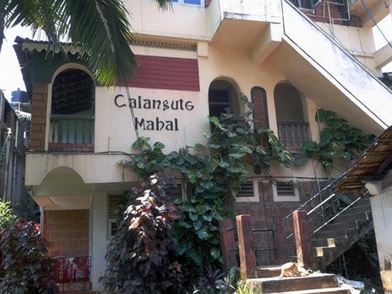 Calangute Mahal