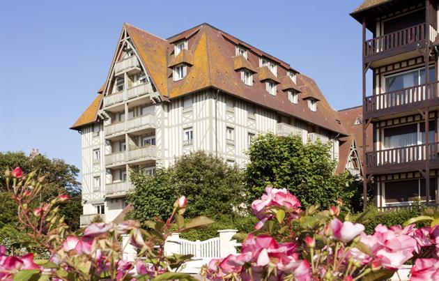 Residence la Villa Gardenia