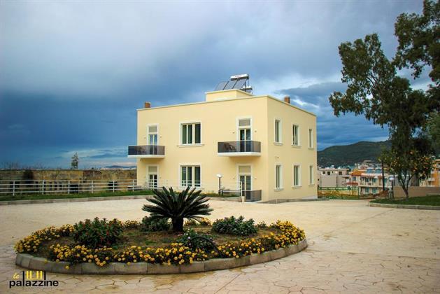 Le Palazzine Hotel