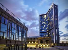 Hilton Bomonti Hotel