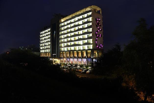 The Fern - An Ecotel Hotel, Ahmedabad