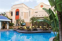 Tivoli Garden Resort
