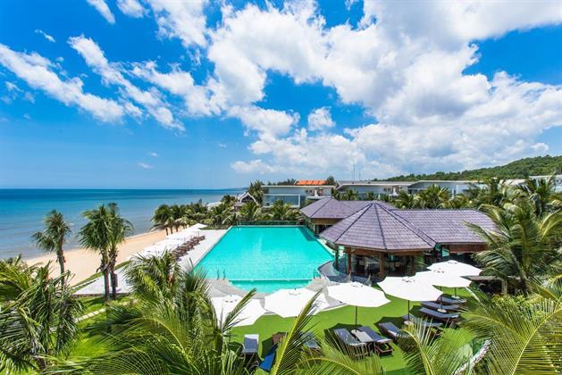 Villa Del Sol Beach Resort & Spa ( Ex.Villa Del Sol)