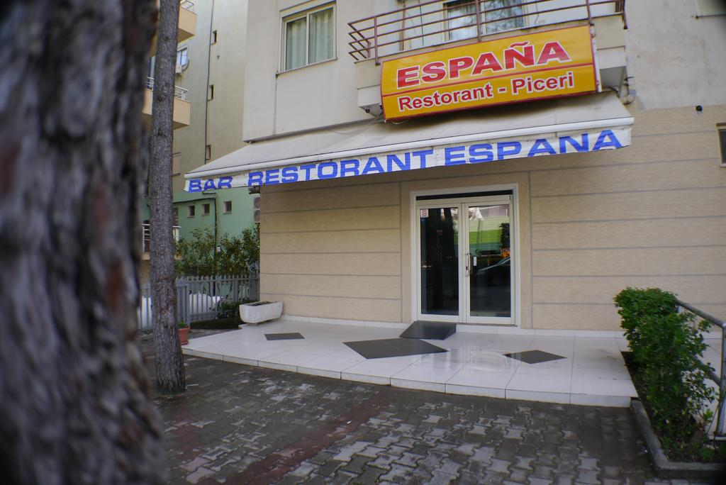 Apart Hotel Espana