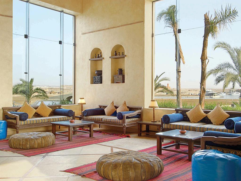 Marina Lodge at Port Ghalib