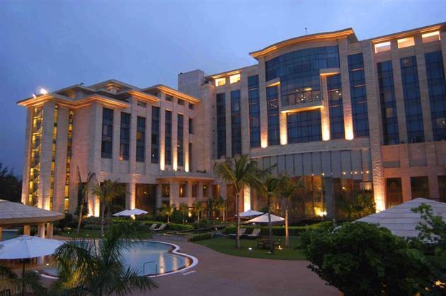Hyatt Regency Kolkata