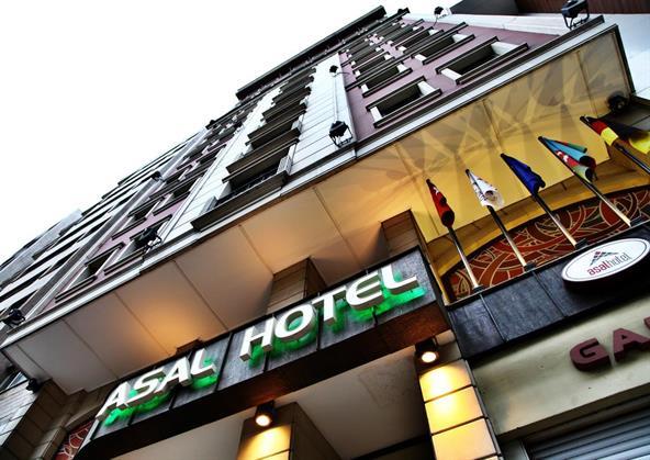 Asal Hotel