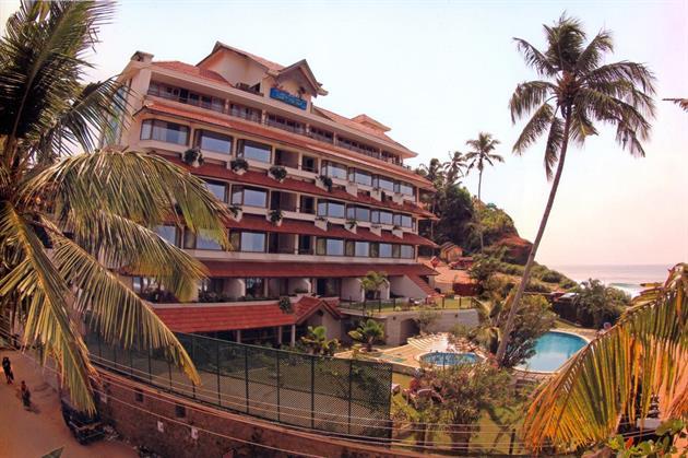 Hindustan Beach Resort