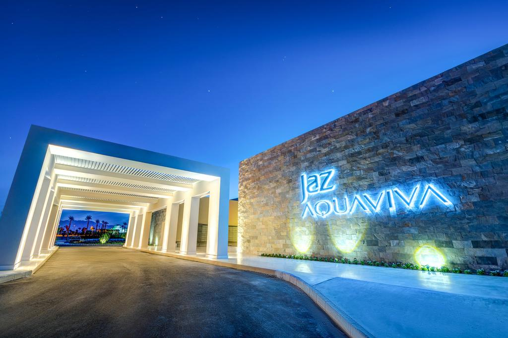Jaz Aquaviva Resort