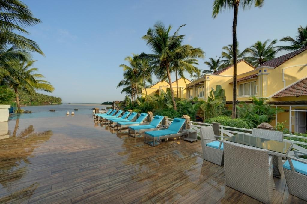 Mayfair Hideaway Spa Resort