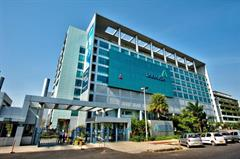 The Metroplace Hotels (ex. Asiana Place)