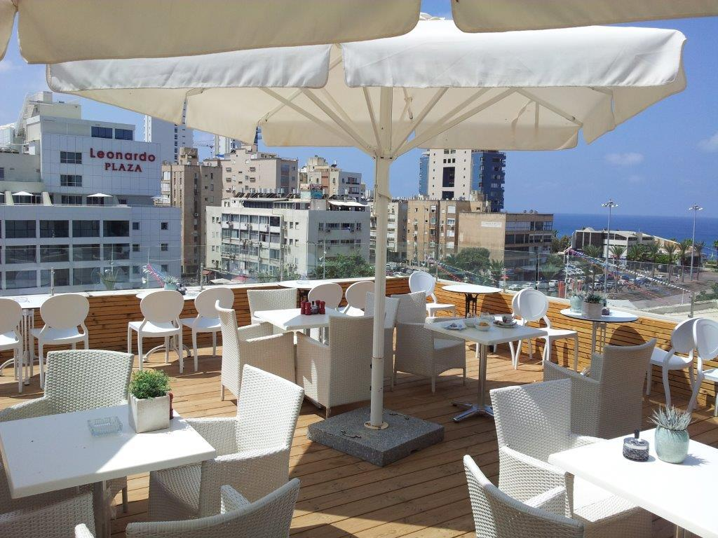 Kikar Boutique Hotel Netanya