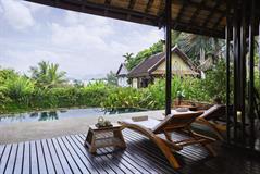 La Residence Phouvao