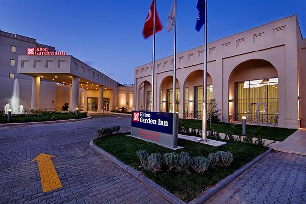 Hilton Garden Inn Mardin