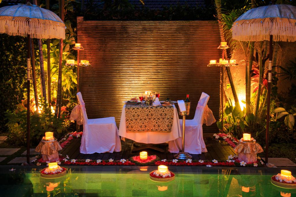 Disini Luxury Spa & Villa