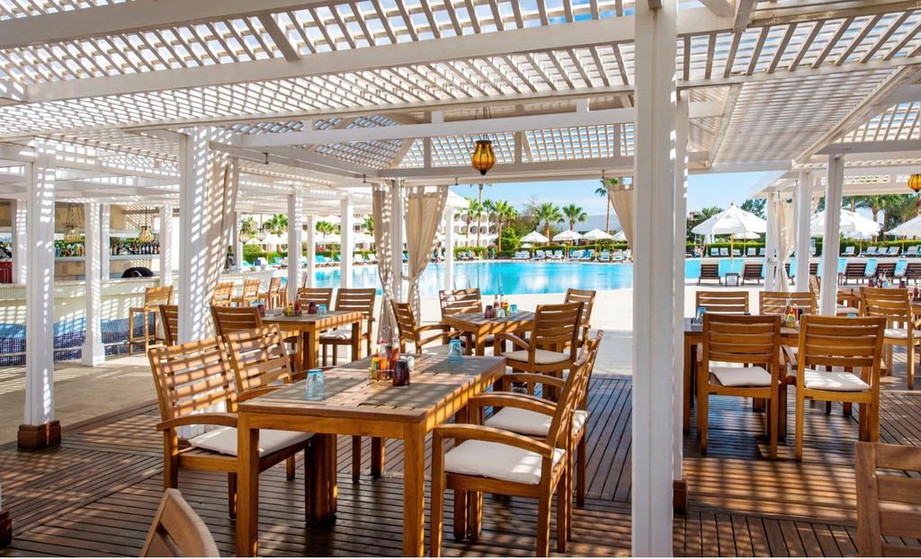 Туры в отель Baron Resort Sharm El Sheikh 5*