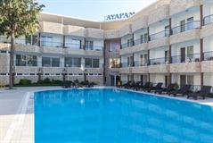 Ayapam Boutique Hotel