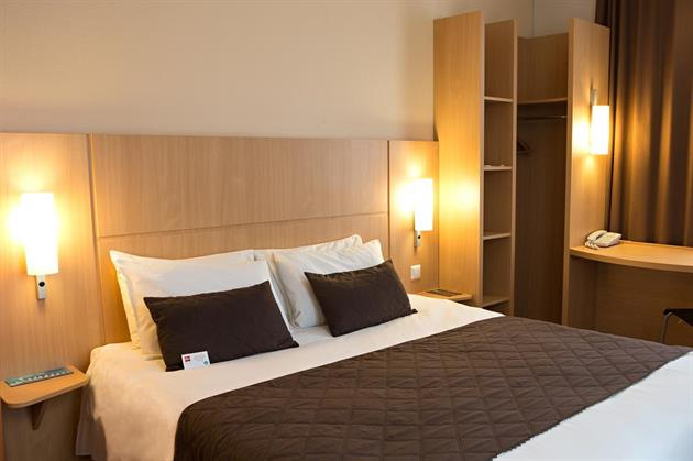 Ibis Kaunas Centre Hotel
