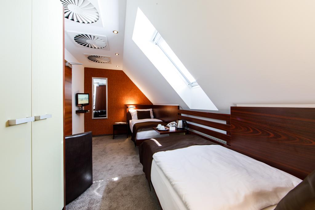 Michalska Hotel