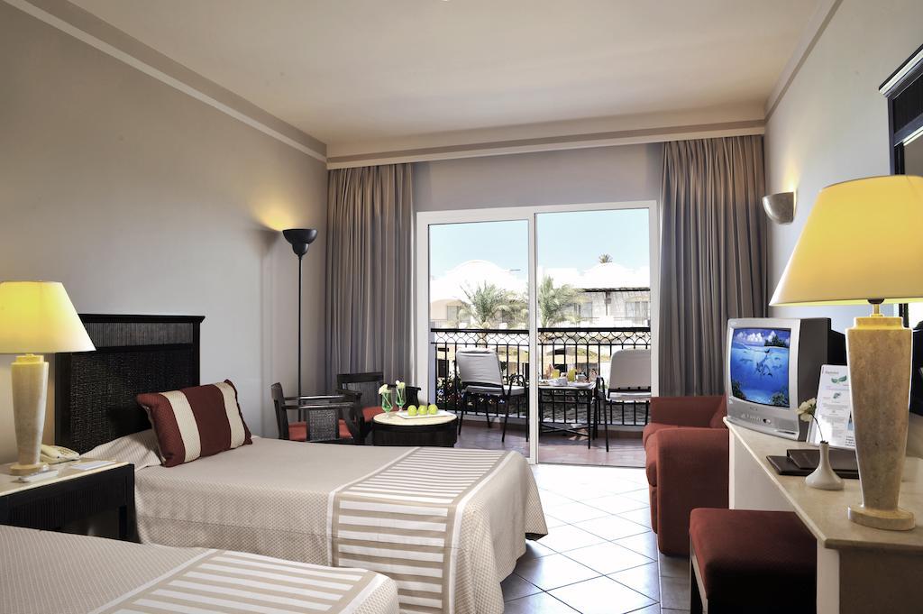 Jaz Dahabeya Hotel