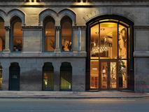 Macdonald Manchetser Townhouse Hotel