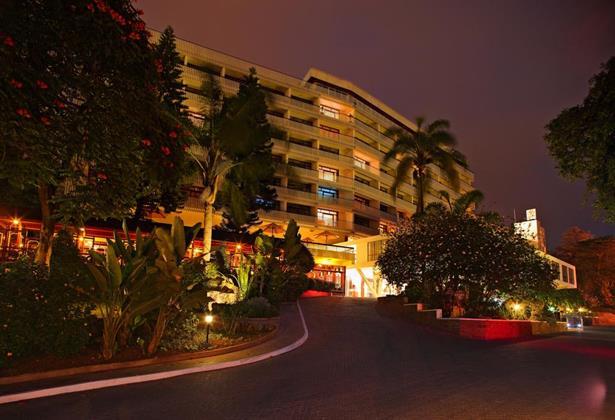 Panafric Hotel