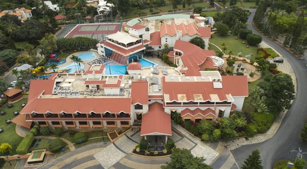 Clarks Exotica Resort & Spa - Bangalore