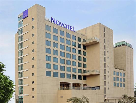 Novotel Ahmedabad
