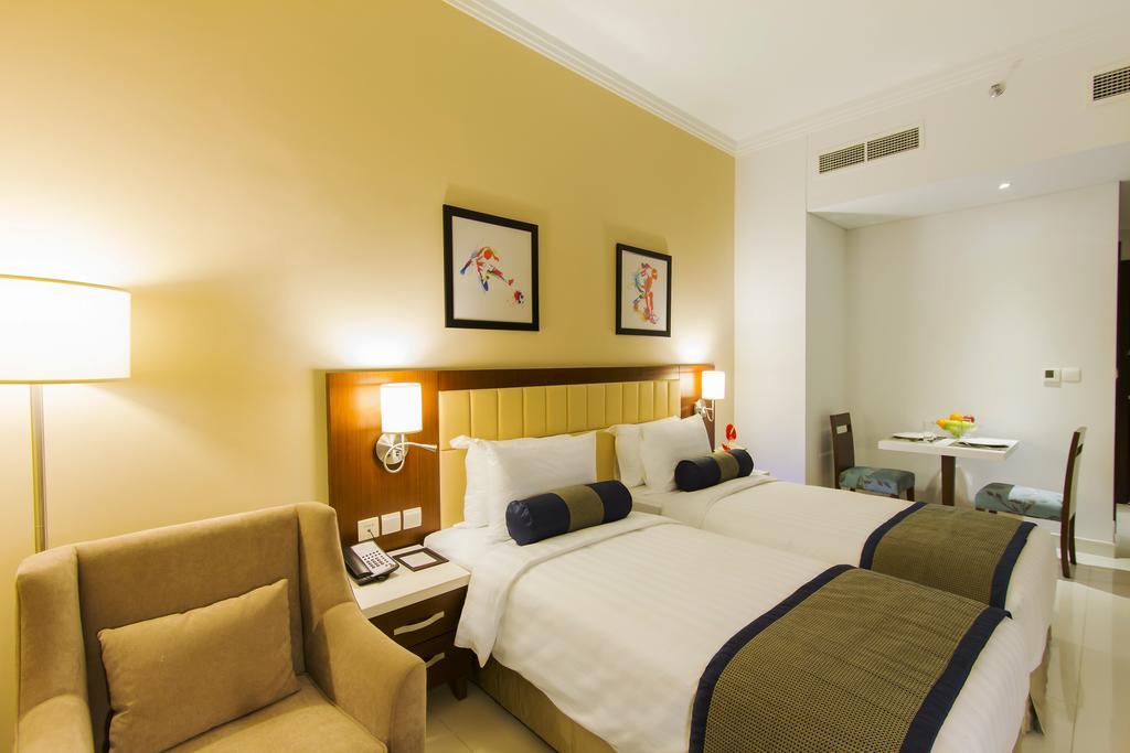 Auris Fakhruddin Hotel Apartment