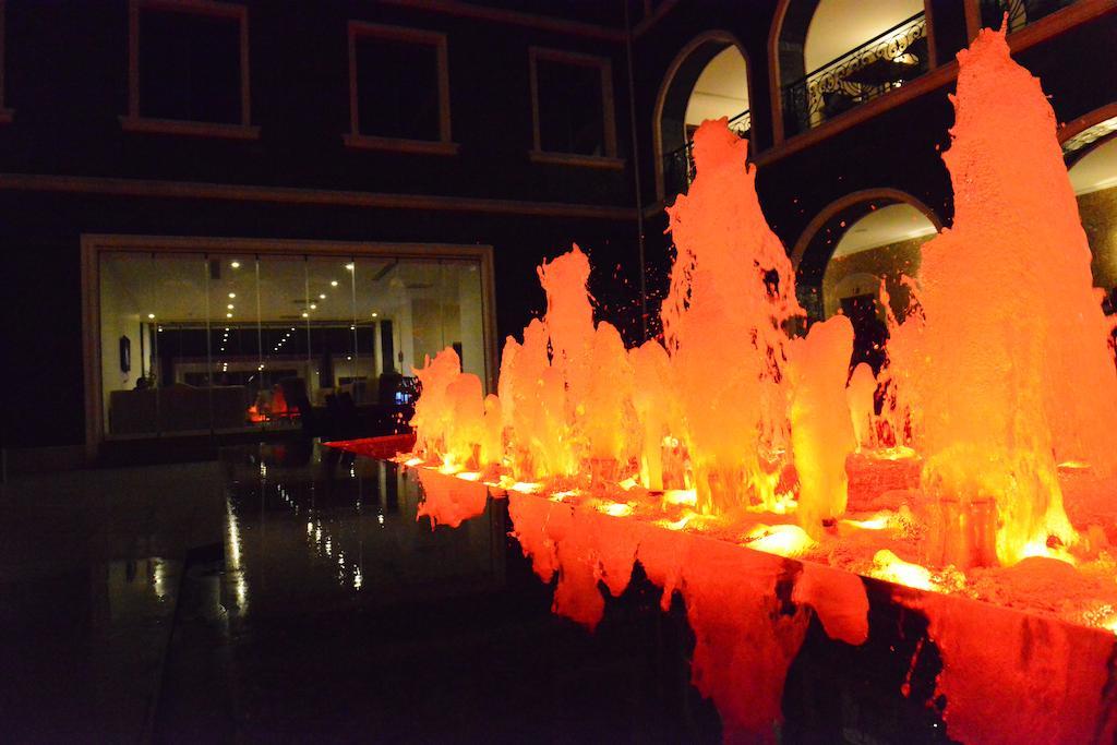 Qafqaz Karvansaray Boutique Hotel Gabala