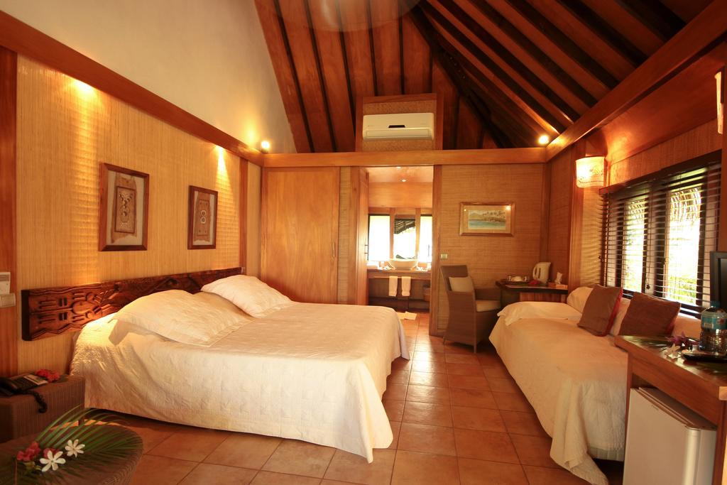 Relais Mahana (ex. Hotel Le Mahana)