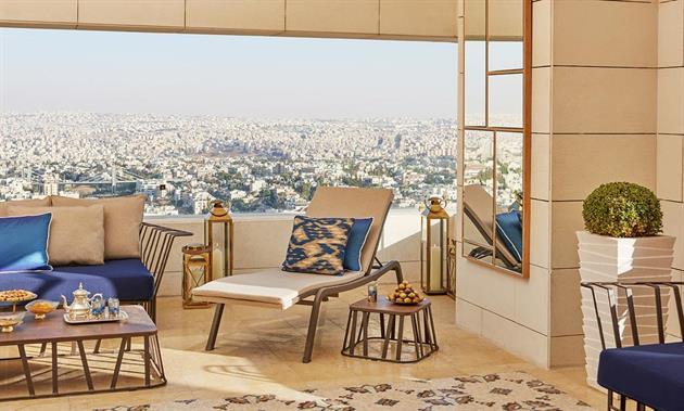 Fairmont Amman