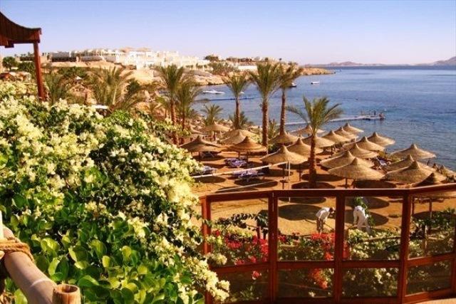 Island View Resort Sharm El Sheikh
