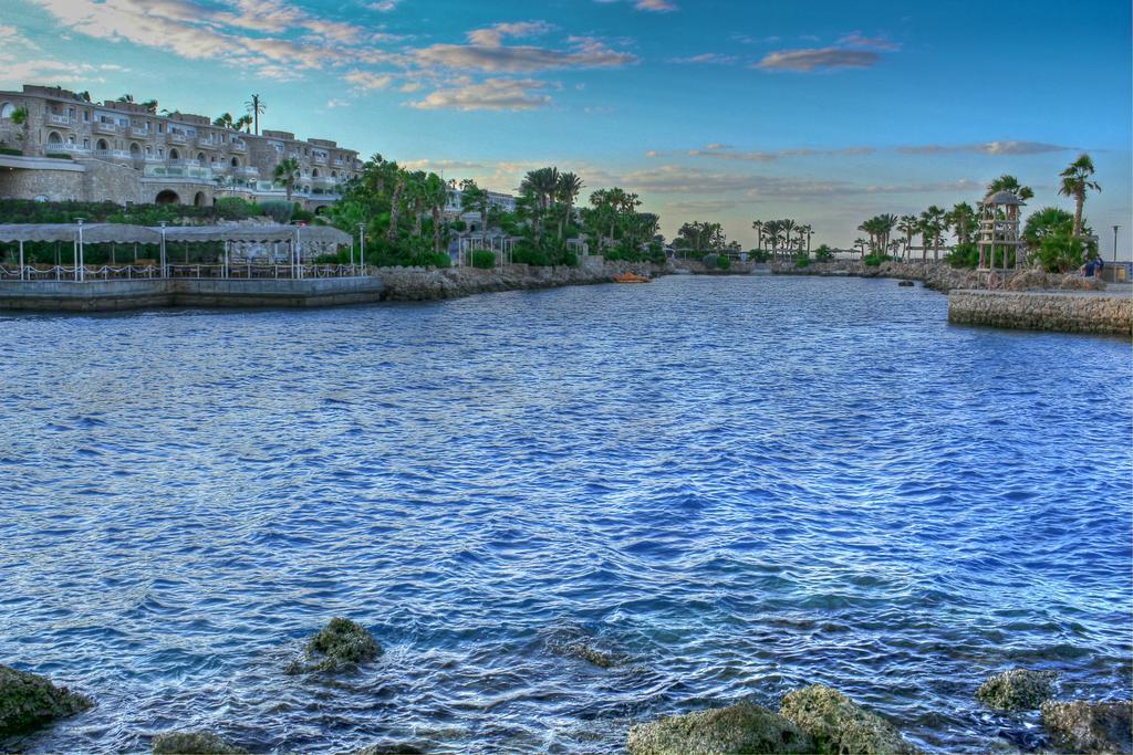 Albatros Citadel Sahl Hashish resort (ex. Citadel Azur)