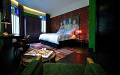 Alma Hotel and Lounge