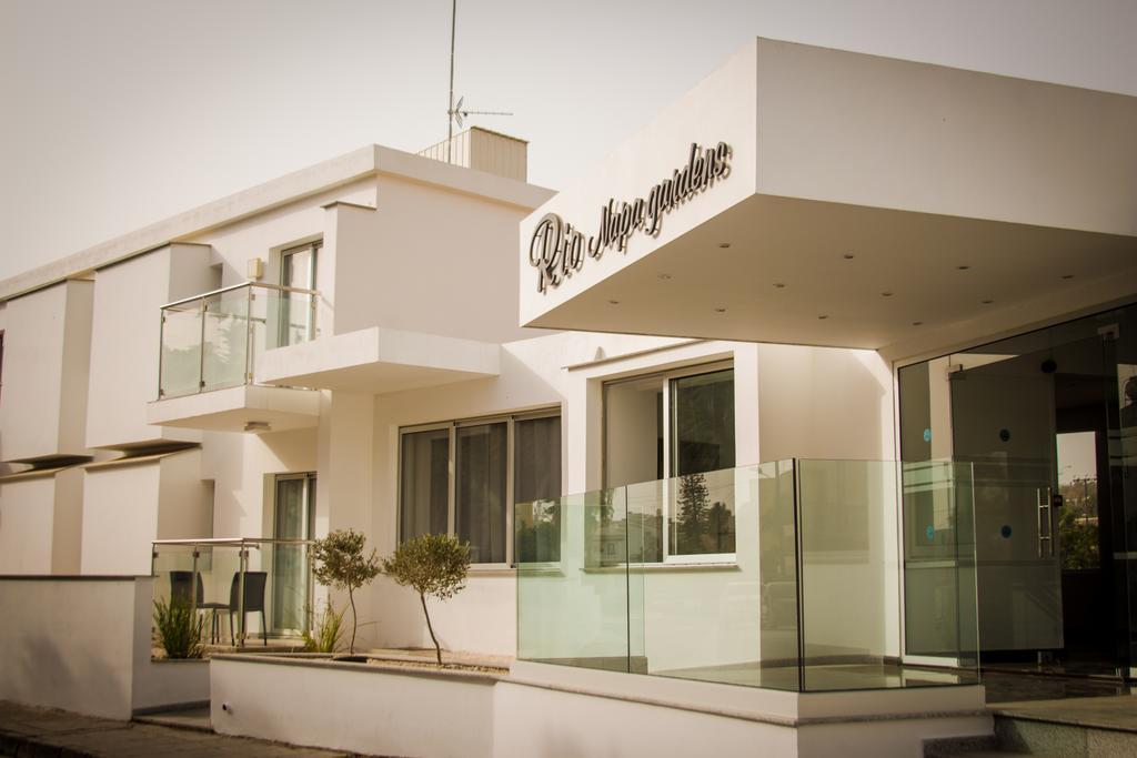 Rio Gardens Apartments