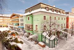Gruener Baum Hotel (Zell Am See)