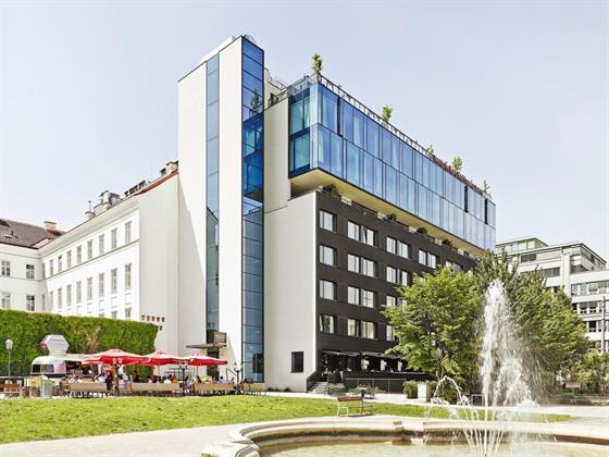 25 Hours Wien