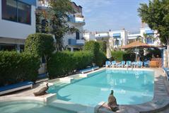 El Gezira Garden Hotel