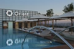 Orient Jerusalem by Isrotel