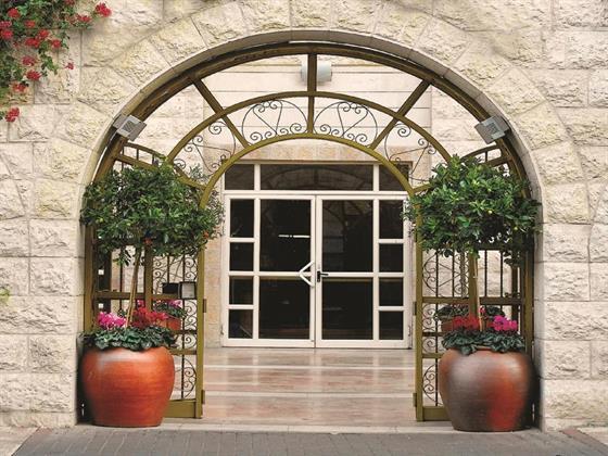 Prima Palace Hotel Jerusalem