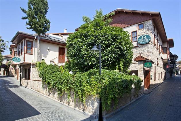 Mediterra Art Hotel
