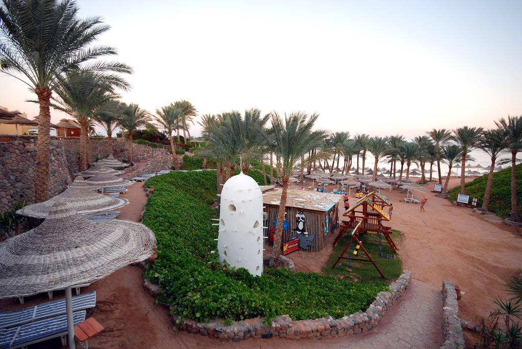 Nubian Island