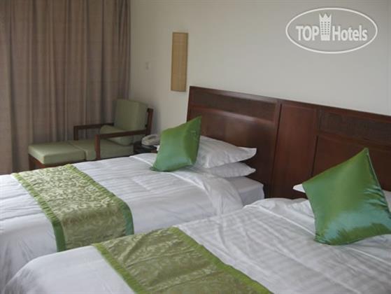 Sanya City Link Hotel