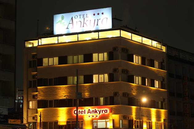 Ankyra Hotel