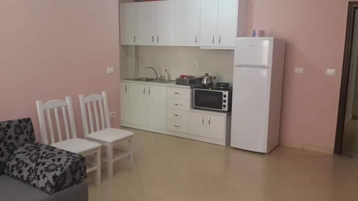 Apartments  Butrinti Residence