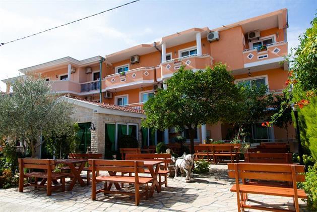 Apartments «Villa Holiday»